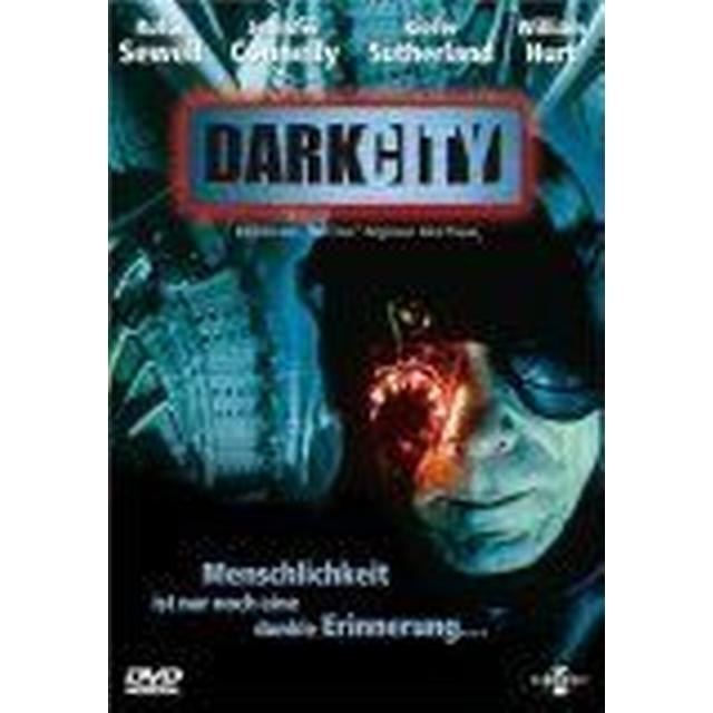 Dark City [DVD]